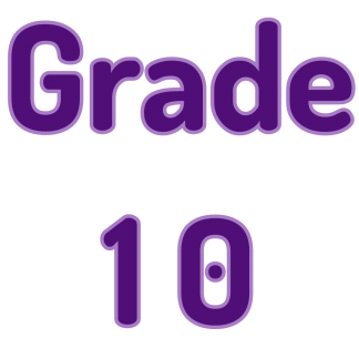 Grade 10 Mathematics